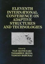 Adaptive Structures, Eleventh International Conference Proceedings