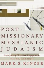 Postmissionary Messianic Judaism