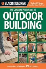 Complete Photo Guide to Outdoor Building
