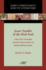 Jesus' Parable of the Rich Fool