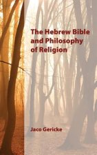 Hebrew Bible and Philosophy of Religion