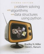 Problem Solving with Algorithms and Data Structures Using Python