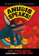 Anubis Speaks