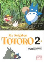 My Neighbor Totoro, Vol. 2