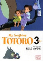 My Neighbor Totoro, Vol. 3
