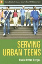Serving Urban Teens