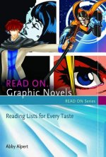 Read on...Graphic Novels
