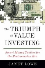 Triumph of Value Investing