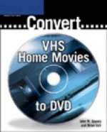 Converting Your VHS Movies to DVD