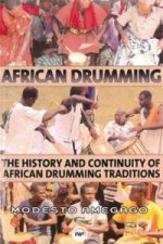 Continuity of African Drumming Traditions