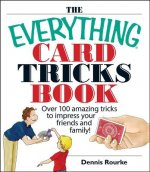 Everything Card Tricks Book