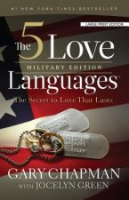 5 Love Languages, Military Edition