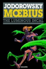 Incal T2 - the Luminous Incal