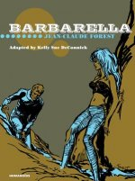 Barbarella: Collector's Edition