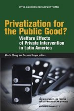 Privatization for the Public Good