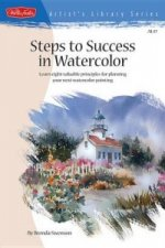 Steps to Success in Watercolor