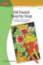 Oil Pastel Step-by-Step