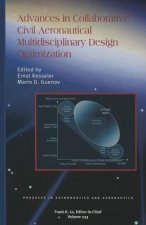 Advances in Collaborative Civil Aeronautical Multidisciplinary Design Optimization