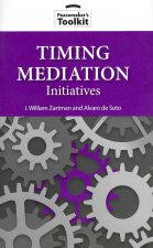 Timing Mediation Initiatives