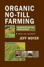 Organic No-Till Farming: Advancing No-Till Agriculture