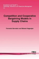 Competition and Cooperative Bargaining Models in Supply Chains