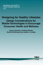Designing for Healthy Lifestyles