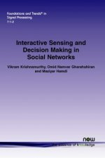 Interactive Sensing and Decision Making in Social Networks