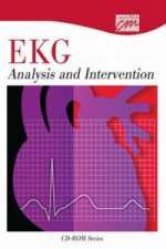 EKG Analysis & Intervention (CD)