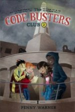 Code Busters Club, Case #2: The Haunted Lighthouse