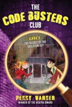 Code Busters Club, Case #1: The Secret Of The Skeleton Key