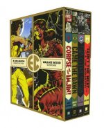 EC Comics Slipcase