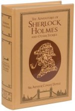 Adventures of Sherlock Holmes, and Other Stories