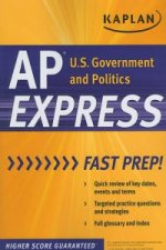Kaplan AP U.S. Government and Politics Express