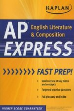 Kaplan AP English Literature and Composition Express