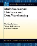 Multidimensional Databases and Data Warehousing