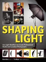 Shaping Light