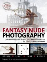 Fantasy Nude Photography