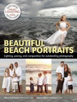 Beautiful Beach Portraits