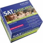 Kaplan SAT Flashcards