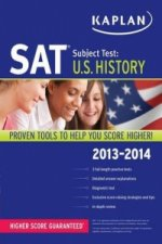 Kaplan SAT Subject Test U.S. History