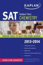 Kaplan SAT Subject Test Chemistry