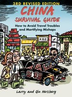 China Survival Guide