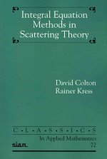 Integral Equation Methods in Inverse Scattering Theory