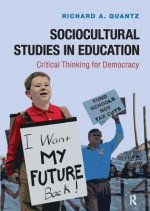 Sociocultural Studies in Education