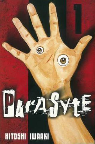 Parasyte 1