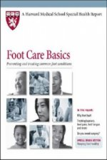 Foot Care Basics