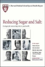 Reducing Sugar and Salt