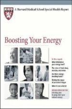 Boosting Your Energy