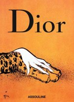 Dior 3 Volume Set in Slipcase: Fashion, Jewelry, and Perfume