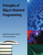 Principles of Object-Oriented Programming